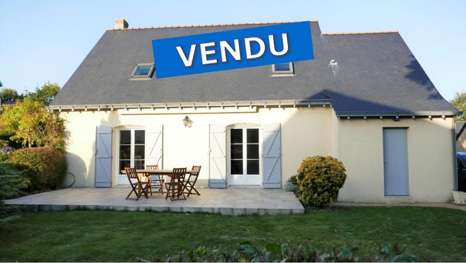 Maison Bouchemaine e-bis-immobilier