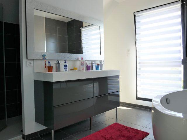 Maison salle de bains-douches italiennes e-Bis-IMMOBILIER