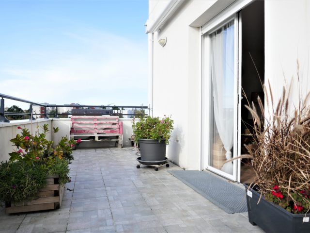 Angers appartement terrasse sud e-bis-immobilier