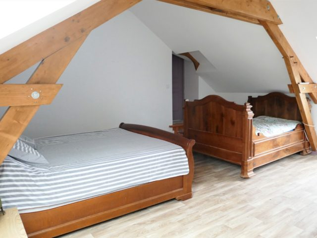 Maison Chambre étage e-bis-immobilier