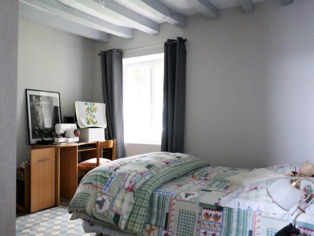 Maison chambre rdc e-bis-immobilier