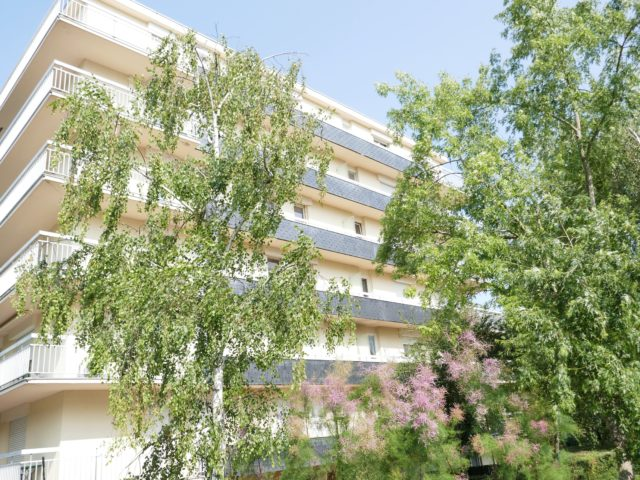 Appartement Angers e-Bis-IMMOBILIER