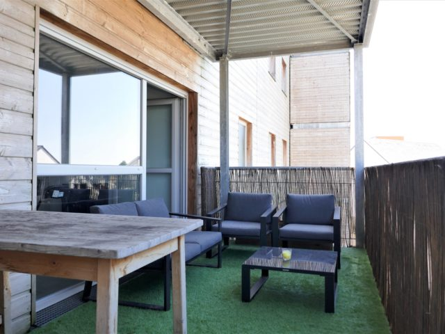 Appartement Angers balcon e-bis-immobilier