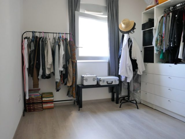 Appartement Angers chambre dressing e-bis-immobilier