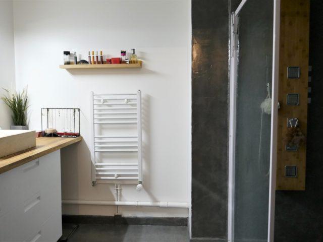 Appartement Angers salle de douches e-bis-immobilier