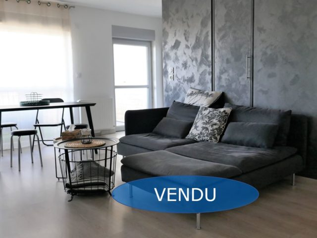 Angers appartement e-bis-immobilier