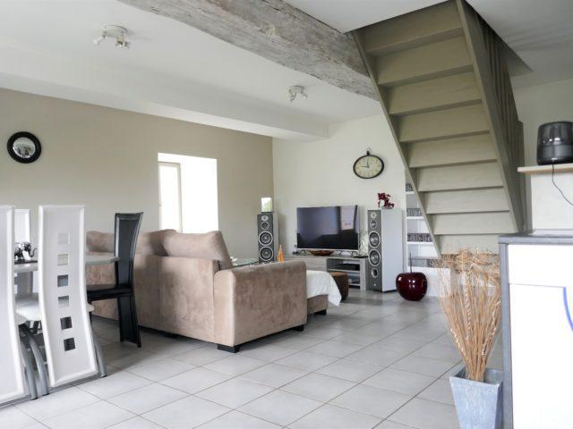 Salon-séjour Epiré e-bis-immobilier