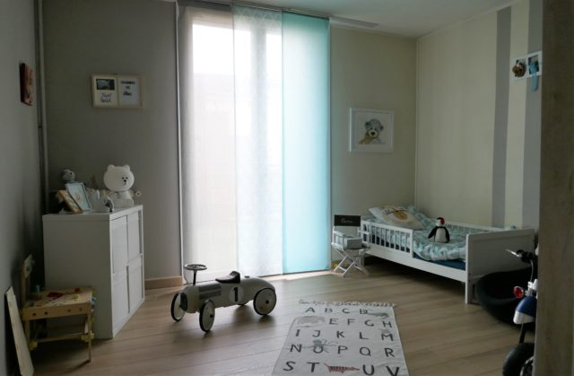 Appartement Angers chambre2 e-bis-immobilier