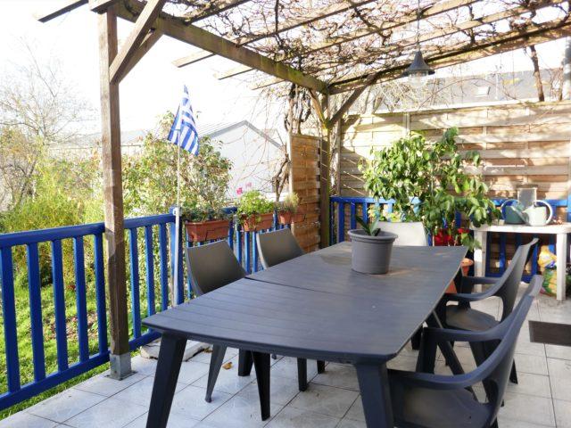 Maison Trélazé terrasse e-bis-immobilier