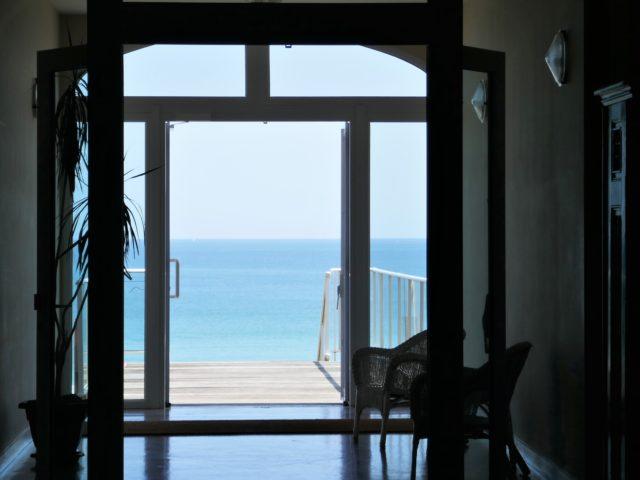 Appartement Villa Ar Vro Accès plage privatif e-bis-immobilier