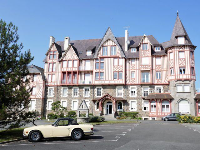 Appartement Villa Ar Vro e-bis-immobilier