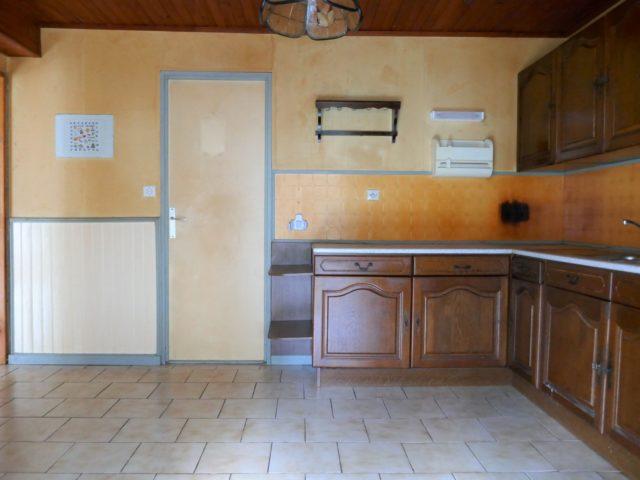 Maison Bouchemaine Pruniers cuisine e-bis-immobilier