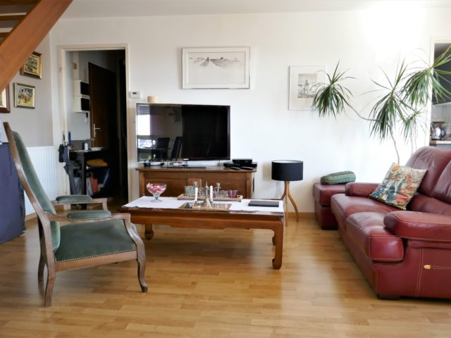Appartement Angers salon e-bis-immobilier