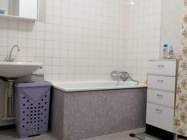 Appartement Angers T2 salle de bains e-bis-immobilier