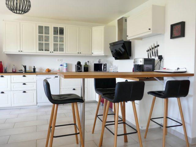 Maison Beaulieu sur Layon cuisine ouverte e-bis-immobilier