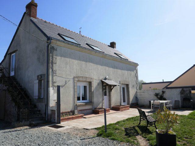 Maison Beaulieu sur Layon exterieur2 e-bis-immobilier