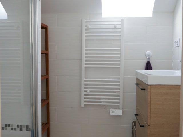 Maison Beaulieu sur Layon salle de douches étage e-bis-immobilier
