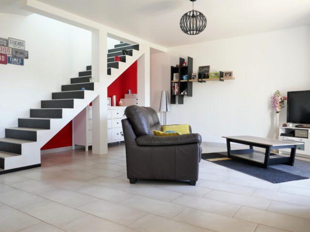 Maison Beaulieu sur Layon salon e-bis-immobilier
