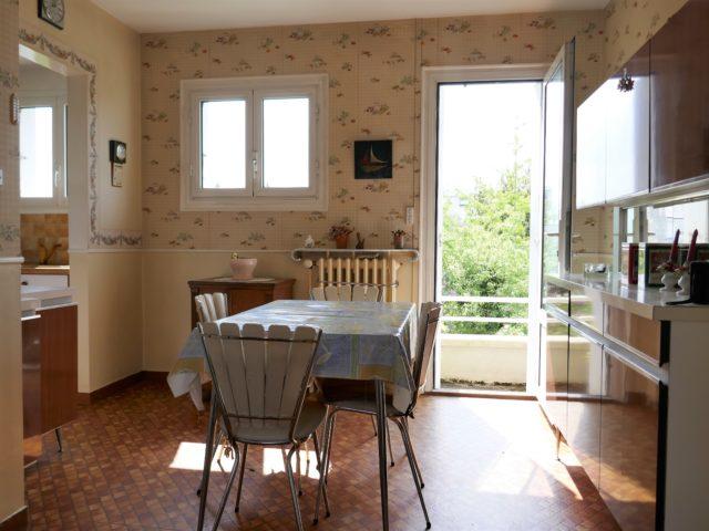 Maison Angers cusine e-bis-immobilier