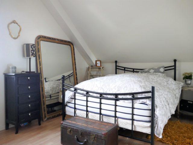 Maison Les Rosiers sur Loire chambre e-bis-immobilier